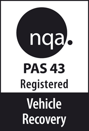 PAS 43 Registered